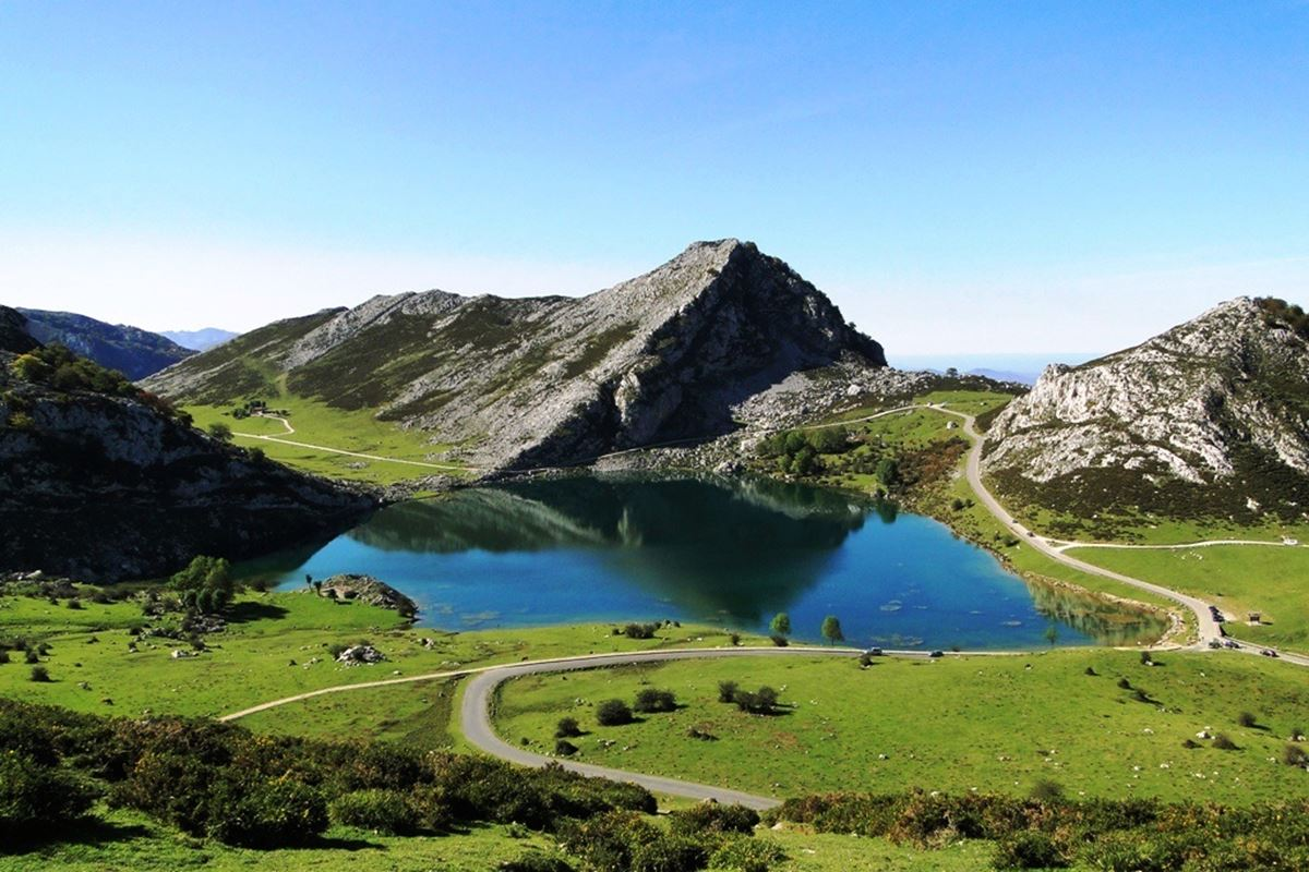 picos Bergsee (Copy)