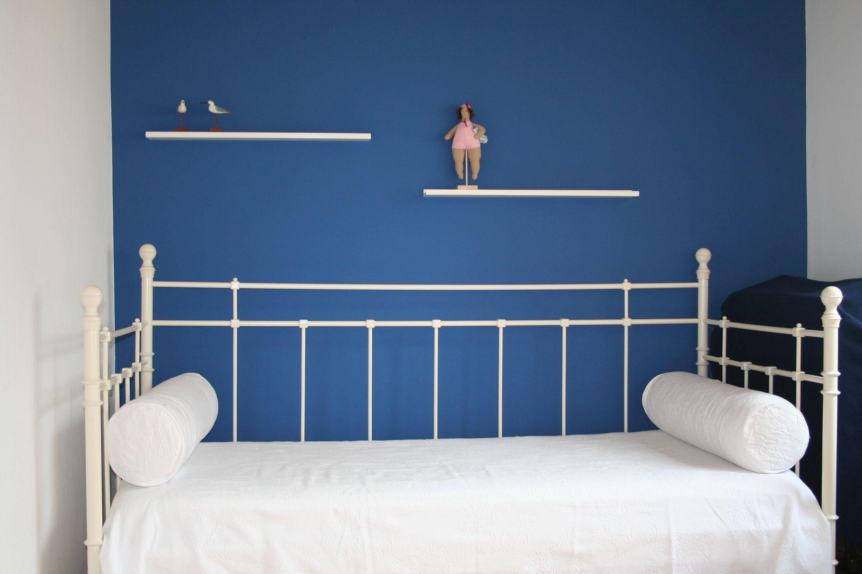 Schlafzimmer in Janbecks Bauernstube