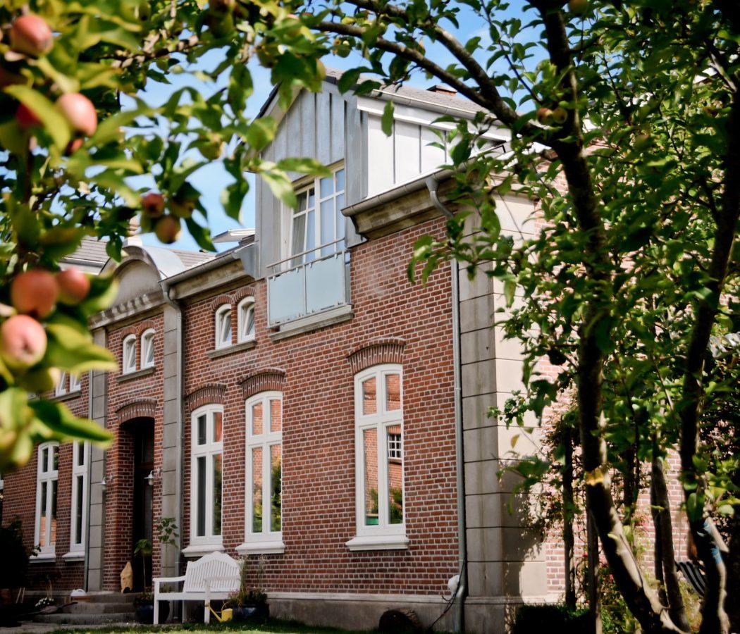 Bauernhaus Ferienhof Wichtelweide (Copy)