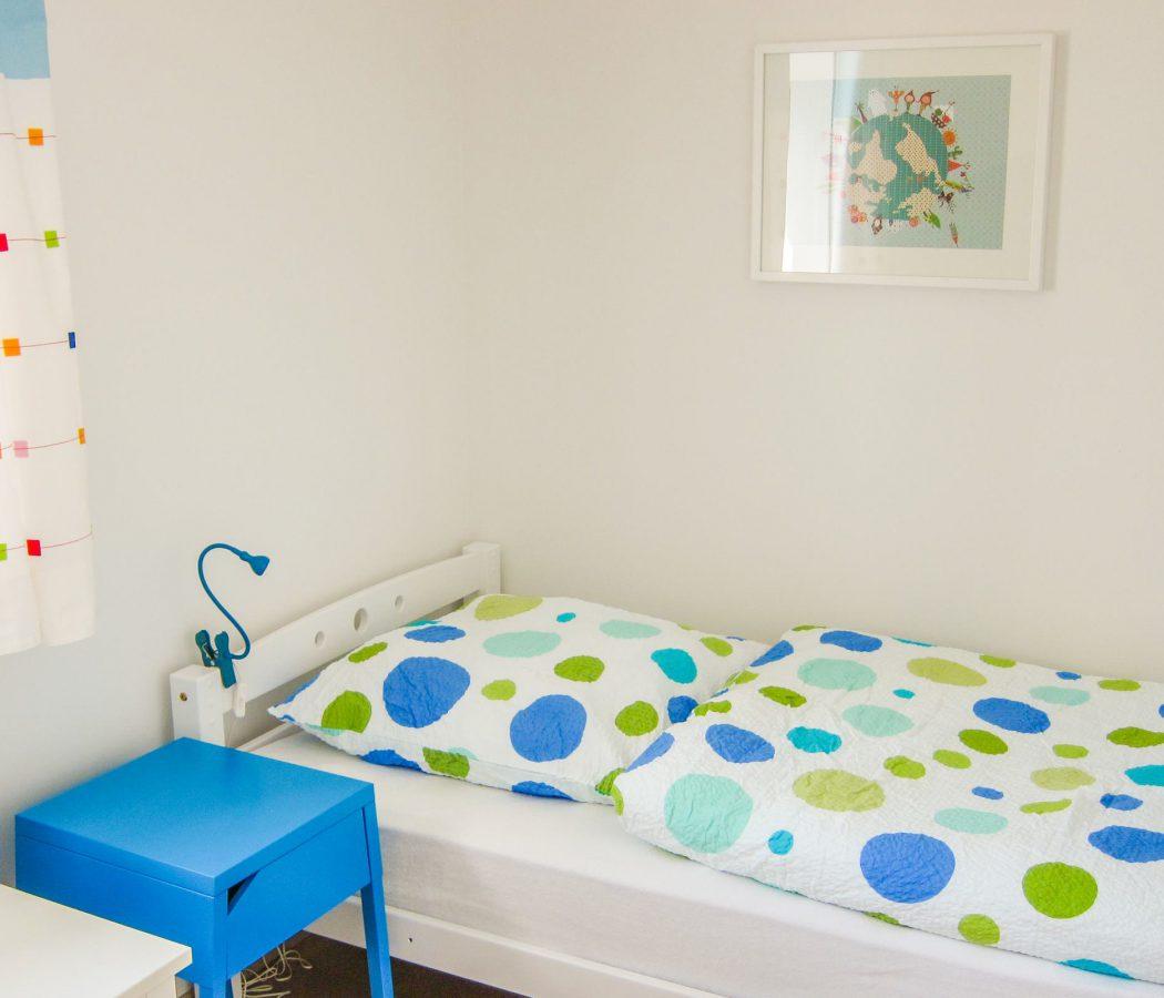 Ferienwohnung Minze Kinderzimmer (Copy)